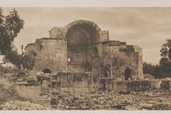 1919 - Η Παναγία των Βλαχερνών ή Παναγία η Κερά