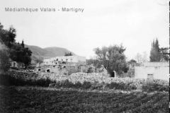 Άποψη του χωριού